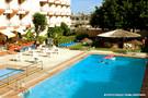 Andalousie - Malaga, Hôtel Med Playa Balmoral         2*