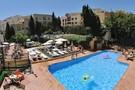 Andalousie - Malaga, Hôtel Roc Flamingo         3*