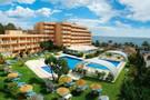 Andalousie - Malaga, Club Palia la Roca         3*