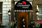 Angleterre - Londres, Hôtel Chesterfield Mayfair   