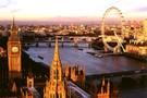 Angleterre - Londres, Hôtel Columbia 2* - En Ferry de Caen