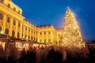 Autriche - Vienne, Hôtel Mercure Westbahnhof   -  RÉVEILLON À VIENNE        4*