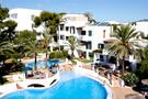 Baleares - Majorque (palma), Hôtel Gavimar Cala Gran   -  SITUÉ À CALA D'OR.        3*
