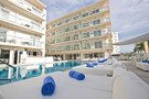Baleares - Majorque (palma), Hôtel Som Fona         4*