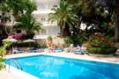 Baleares - Majorque (palma), Hôtel Maria Luisa         3*
