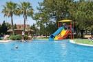 Baleares - Majorque (palma), Hôtel Maxi Club Eurocalas         3*