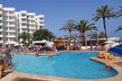 Baleares - Majorque (palma), Hôtel Palia Sa Coma Playa vue jardin         3*