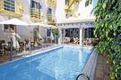Baleares - Majorque (palma), Hôtel Smartline Bella Vista & Spa          3*