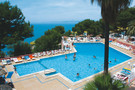 Baleares - Majorque (palma), Club Sun Club Eldorado         3*