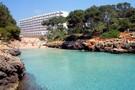 Baleares - Majorque (palma), Hôtel Marina Corfu   -  SITUÉ À CALA D'OR        3*
