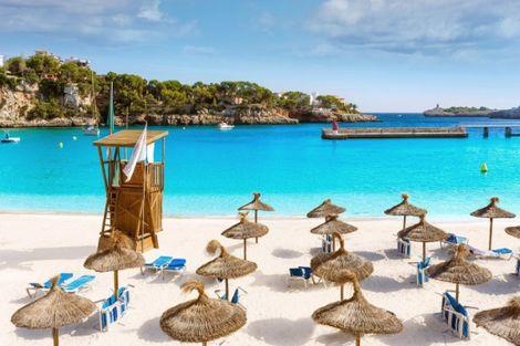 Séjour Voyage Baleares