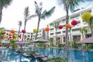 Bali - Denpasar, Hôtel Swiss Belresort Watu Jimbar         4*
