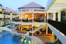 Bali - Denpasar, Hôtel The Camakila Legian         4*