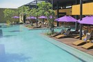 Bali - Denpasar, Hôtel Centra Taum         3*