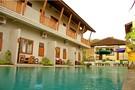 Bali - Denpasar, Hôtel Aniniraka Resort & Spa          3*