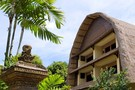 Bali - Denpasar, Hôtel Mercure Sanur Resort         4*