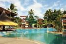 Bali - Denpasar, Hôtel Bali Dynasty Resort         4*