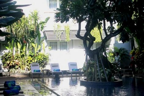 Illustration séjour : Hôtel Eden Kuta