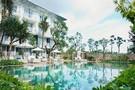 Bali - Denpasar, Hôtel Fontana         4*