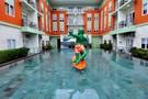 Bali - Denpasar, Hôtel Harris & Residences Riverview Kuta         3* sup