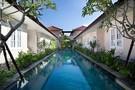 Bali - Denpasar, Hôtel Maison At C Boutique Hotel & Spa         4*