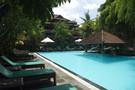Bali - Denpasar, Hôtel Puri Bambu         2* sup