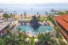 Bali - Denpasar, Hôtel Sadara Boutique Beach Resort         4*