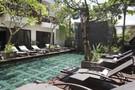 Bali - Denpasar, Hôtel Sense Hotel Seminyak         4*