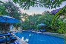 Bali - Denpasar, Hôtel Sri Phala Resort and Villa         3* sup