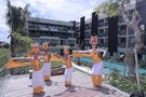Bali - Denpasar, Hôtel Vasanti Seminyak Resort         4*