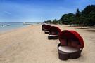 Bali - Denpasar, Hôtel Prama Sanur Beach         4* sup