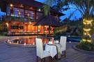 Bali - Denpasar, Hôtel  Combiné Hôtel Bhuwana Ubud & Courtyard by   ...          3*
