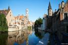 Belgique - Bruges, Hôtel Martin's Relais   -  EN THALYS        4*