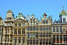 Belgique - Bruxelles, Hôtel Ibis Sainte Catherine         3*