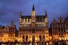 Belgique - Bruxelles, Hôtel Atlas   -  EN THALYS        3*