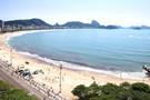 Bresil - Rio, Hôtel Golden Tulip Regente         4*