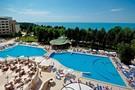 Bulgarie - Burgas, Hôtel Sol Nessebar Palace          5*