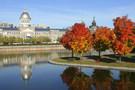 Canada - Montreal, Hôtel Week end à Montréal         3*