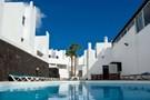 Canaries - Arrecife, Hôtel Tabaiba          3*
