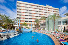 Canaries - Grande Canarie, Hôtel IFA Buenaventura - Playa del Inglés         3*