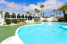 Canaries - Grande Canarie, Hôtel Parque Paraiso II          3*