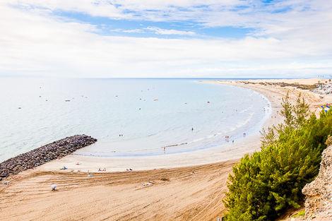 hotel ifa buenaventura playa del ingles grande canarie