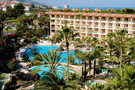 Canaries - Tenerife, Hôtel So Fram Puerto Palace   