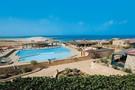 Cap Vert - Ile de Boavista, Club Marine Beach Resort   -  PRAIA DA CRUZ         3*