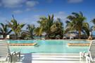 Cap Vert - Ile de Boavista, Hôtel Parque Das Dunas   -  EN FRONT DE MER, SUR LA PLAGE DE PRAIA DE CHAVES        3*