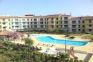 Cap Vert - Ile de Sal, Club Agua Vila Verde         4*