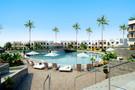 Cap Vert - Ile de Sal, Hôtel Melia Dunas Beach Resort         5*
