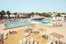 Cap Vert - Ile de Sal, Hôtel Smartline Crioula         3*