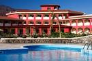 Cap Vert - Ile de Sao Vicente, Hôtel Santantao Art Resort         4*