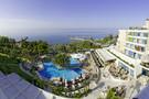 Chypre - Larnaca, Hôtel Méditerranean Beach         4*